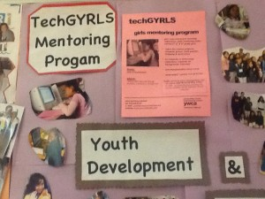 techGyrls information and events.